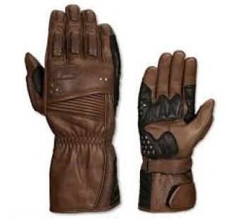 Перчатки RSD DOMINO brown