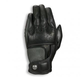 Перчатки RSD MISSION black