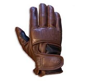 Перчатки RSD MISSION brown