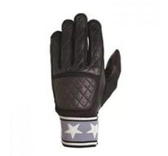 Перчатки RSD PERISTYLE black