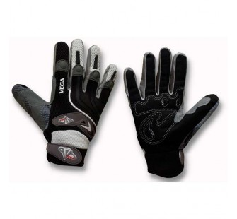 Перчатки VEGA NM-636 black