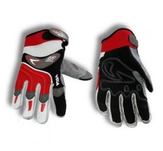 Перчатки VEGA NM-636 red
