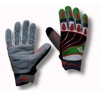 Перчатки VEGA NM-652 green