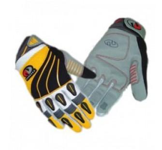 Перчатки VEGA NM-652 yellow