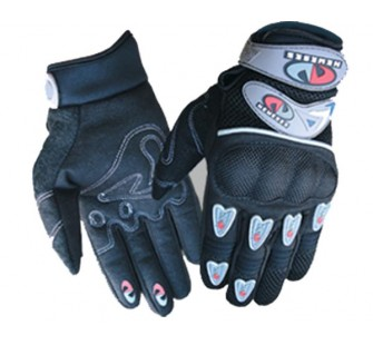 Перчатки VEGA NM-720 black