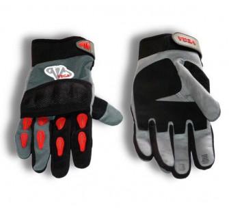 Перчатки VEGA NM-721 grey