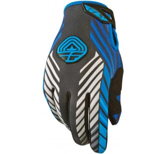 fly racing 907 mx black&blue