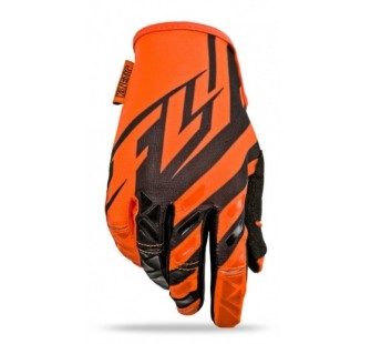 fly racing lite orange&black