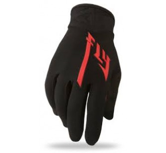 fly racing pro lite black