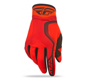 fly racing pro lite red&black