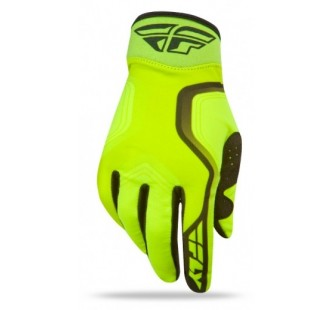 fly racing pro lite yellow&black