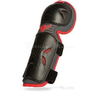Защита колена FLY RACING FLEX 2  black