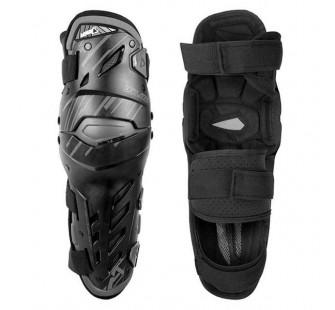 Защита колена LEATT DUAL AXIS black