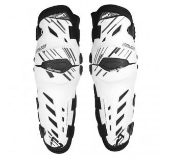 Защита колена LEATT DUAL AXIS white