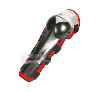Защита колена VEGA NM-613K длинная red&black