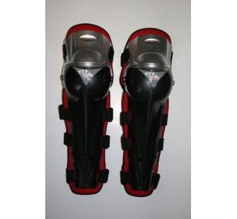 Защита колена VEGA NM-624 long Carbon