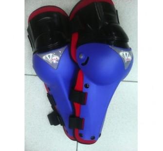 Защита колена VEGA NM-624 short Blue&Black