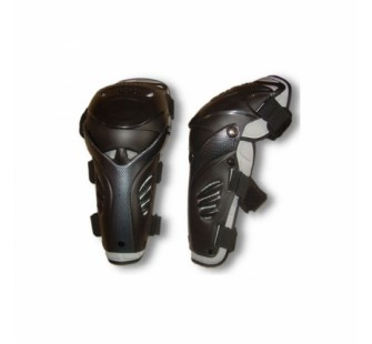 Защита колена vega NM-613K короткая CARBON