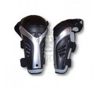 Защита колена vega NM-613K короткая CHROME