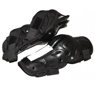 Защита колена vega NM-813 Red&Black