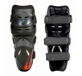 Защита колена vega NM-814 black standart