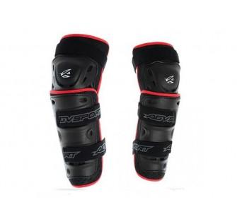 Защита коленей AGV SPORT red