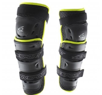 Защита коленей AGV SPORT yellow