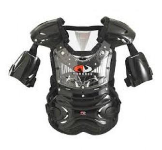 Защита тела для мотокросса VEGA NM-601 black