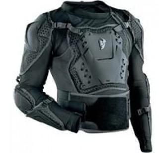 Защита тела THOR IMPACT-RIG SEE S12 black