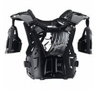 Защита тела THOR S14 QUADRANT black&white
