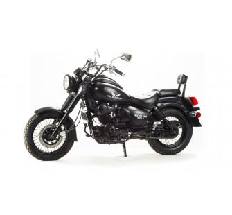 Мотоцикл WOLF 250