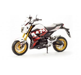 Мотоцикл  MX