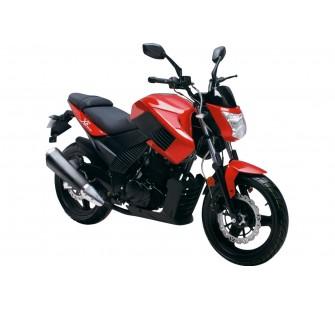 Мотоцикл X6 250