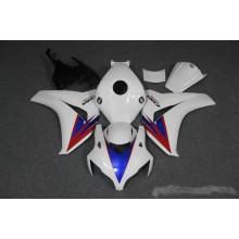 Комплект пластика для мотоцикла Honda CBR 1000RR 08-11 HRC (расцветка 12го модельного года)