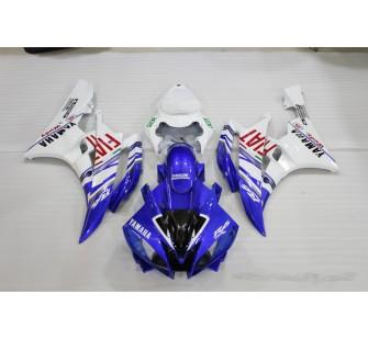 Комплект пластика для мотоцикла Yamaha YZF-R6 05 Fiat
