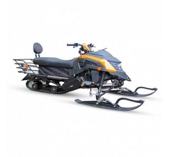 Snow Fox 200