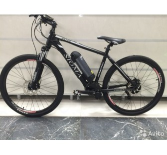 "Электровелосипед 26"" SIGMA 802 (E-TOTEM)"