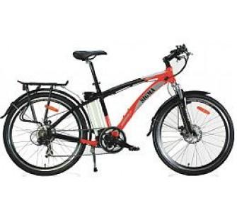 Электровелосипед SIGMA LMTDF-24L